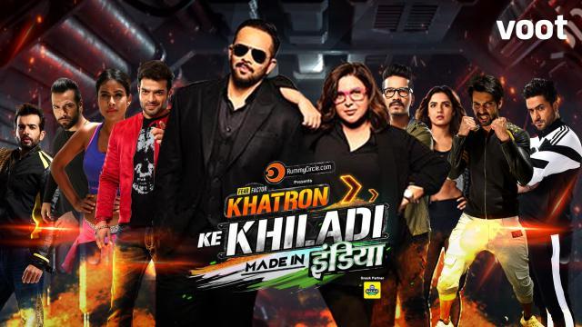 Khiladi Khiladi (2021)