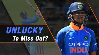 No Shubman Gill: Did Indian selectors miss a trick?