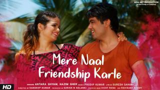 Mere Naal Friendship Karle
