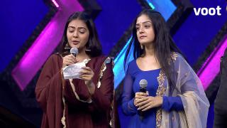 Mahathi-Meera's tribute to the legend