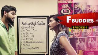 Rules of F Buddies