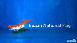 Indian National Flag Facts