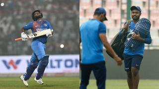 Sanju Samson may replace Rishabh Pant in next game - Zaheer Khan