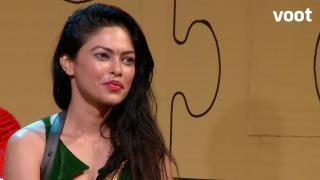Rashmi faces the heat!
