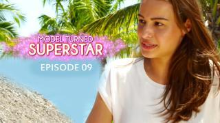 Model Turned Superstar - Episode 9