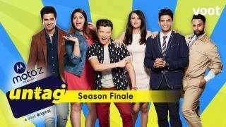 Untag: Season Finale