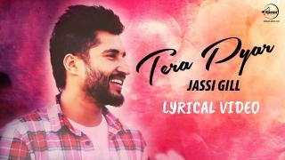 Tera Pyar   Lyrical Video