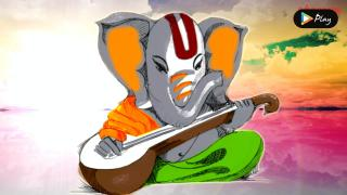 Ganesh Gayatri Mantra - Sanjeev Abhyankar