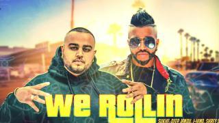 We Rollin - Audio