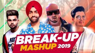 Breakup Mashup 2019