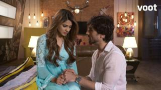 Aditya and Zoya's ugly secret