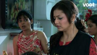 Padmini helps Trishna