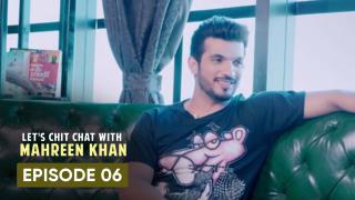 Episode 6 - Arjun Bijlani
