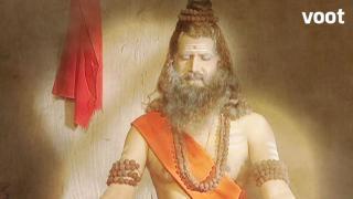 Garg Maharishi visits Mathura