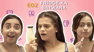 Fridge Ka Batwara
