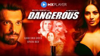 Dangerous (Uncensored)   Full Trailer