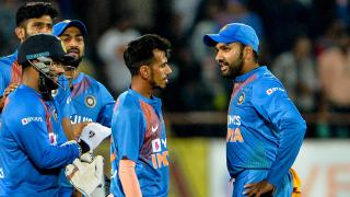 Greatness of Rohit's captaincy is his man-management skills - Joy Bhattacharjya