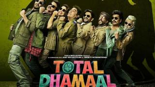 Total Dhamaal Exclusive Star Cast Interview:  Ajay Devgn, Anil Kapoor, Madhuri Dixit and more