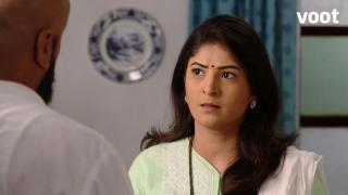 Rajashree warns Dadasaheb