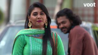 Kamini manipulates Daulatrao