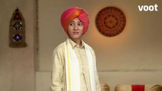 Marriage proposal for Sundara