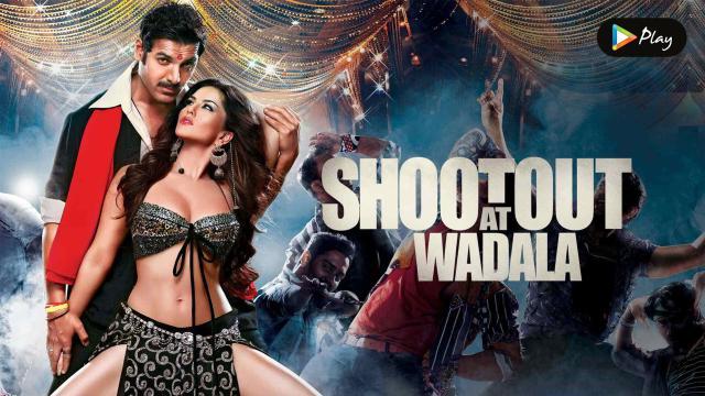 Watch Shootout At Wadala Online   Shootout At Wadala 2013 Hindi Movie  Online - MX Player