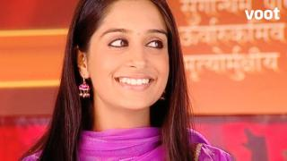 Simar Practises Earnestly