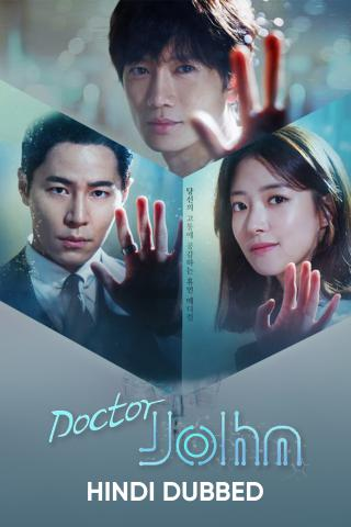 Doctor John (Hindi Dubbed)