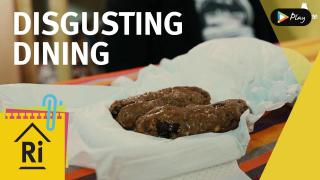 EP 06 - Disgusting Dining