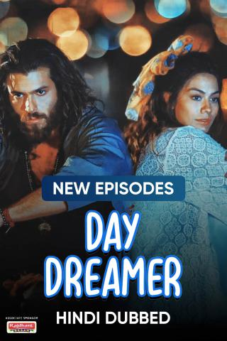 Day Dreamer (Hindi Dubbed)