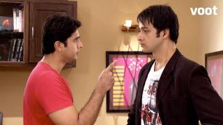 Siddhi's brother cancels her wedding with Anand