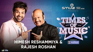Rajesh Roshan & Himesh Reshammiya
