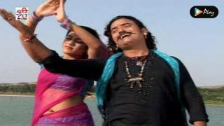 Balaji Aaya Mhe To Paidal