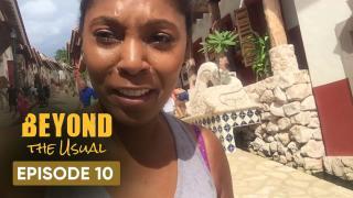 Xcaret - Dia' de Muertos In Cancun