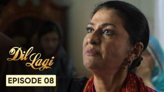 Dil Lagi Episode 8