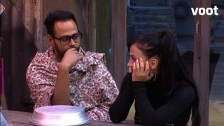 Gauhar and Kushal talk about people