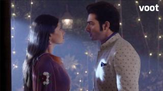 Rishi confesses his feelings for Tanushree