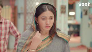 Vidya in a dilemma!