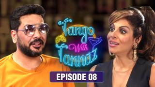 Mukesh Chhabra on Tango With Tanaz