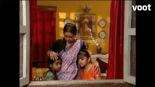 Divya raises Tapasya and Ichha's status difference issue