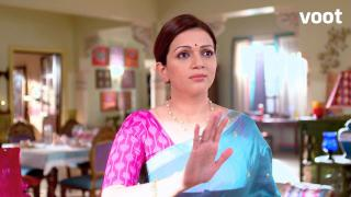 Sharda learns Meghna's secret