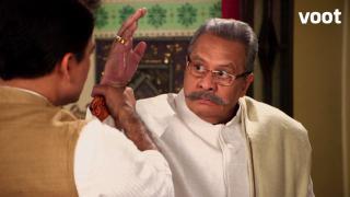 Lakshya kidnaps Swara