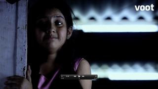 Little Bhairavi kidnapped by her Chachu