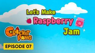 Let's Make Raspberry Jam
