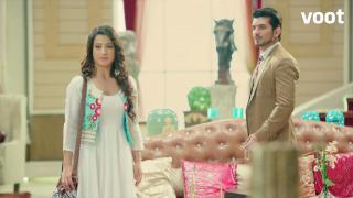 Aarohi refuses to marry Deep