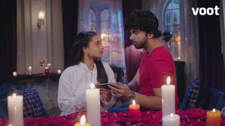 Simar's special moment