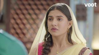 Vidya exposes Vivek's secret!