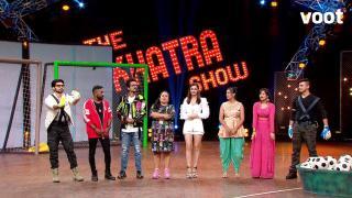Khatra team vs Khatra fan!