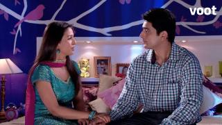 Siddhi wants Anand as her husband