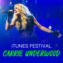Carrie Underwood - iTunes Festival
